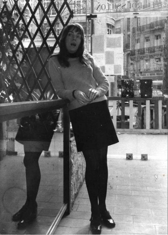 Simone Salgas - 1970